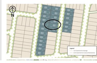 Picture of Lot 3217 Broadfoot St, Marsden Park NSW 2765