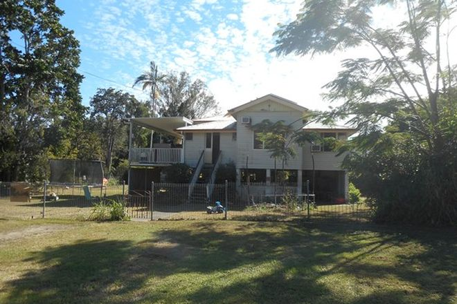 Picture of 37 Anzac Parade, FINCH HATTON QLD 4756