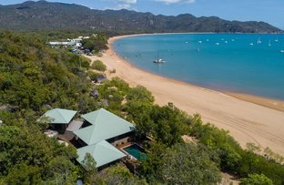 Picture of 12 Henry Lawson Street, Horseshoe Bay QLD 4819