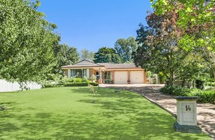 Picture of 14 Cypress Parade, Bowral NSW 2576