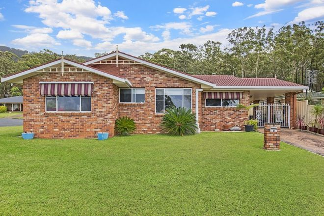 Picture of 1/1 Tallowood Close, LAURIETON NSW 2443