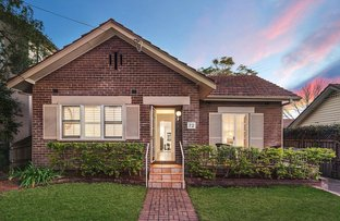 Picture of 72 Penrose Street, Lane Cove NSW 2066