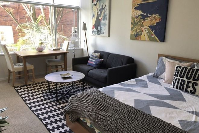 Picture of 34/69 Addison Road, MANLY NSW 2095