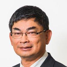 Chee Yap, Sales representative