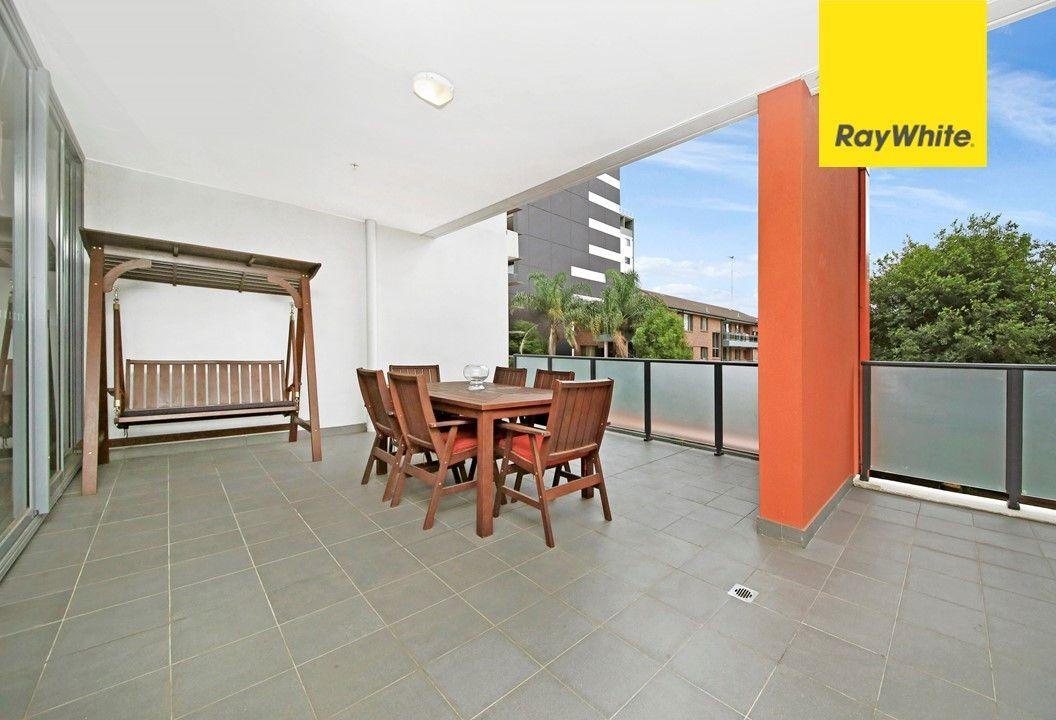 106A/8 Cowper Street, Parramatta NSW 2150, Image 0