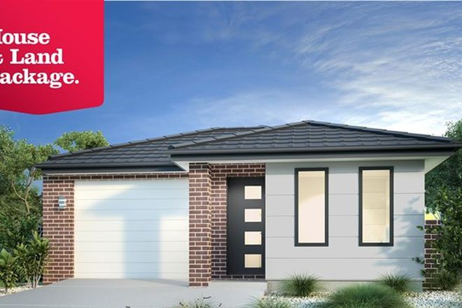 Picture of Lot 44 Joseph Crt, RED CLIFFS VIC 3496