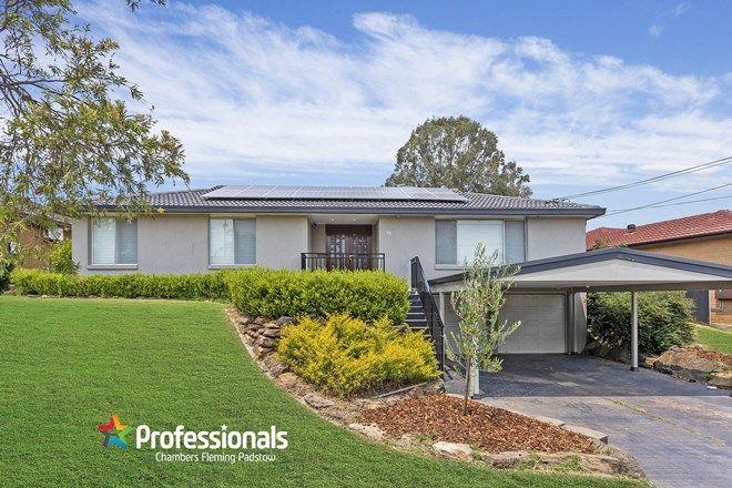 Picture of 19 Proyart Avenue, MILPERRA NSW 2214
