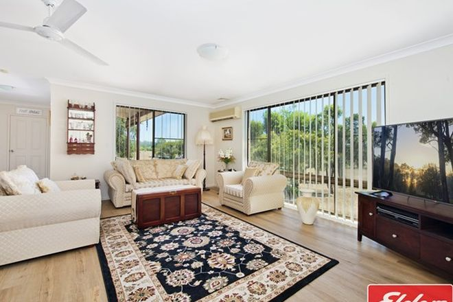 Picture of 12 Cecil Tarrant Drive, ALDAVILLA NSW 2440