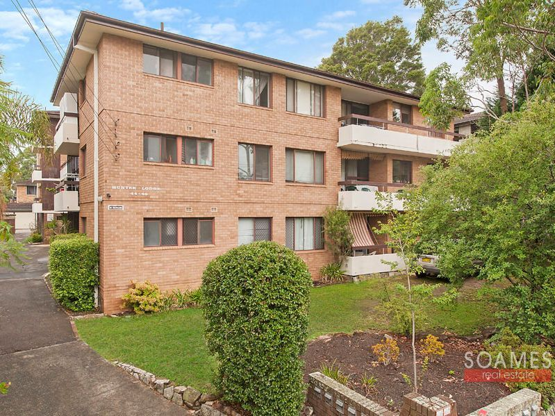 6/44-46 Hunter Street, Hornsby NSW 2077, Image 0