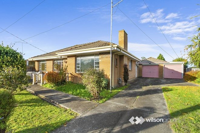Picture of 25 Hazelwood Road, TRARALGON VIC 3844