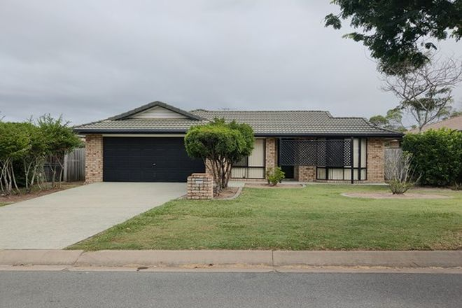 Picture of 9 Faircloth Street, SPRINGFIELD QLD 4300