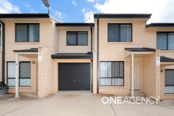 Picture of 7/38 Kenneally Street, KOORINGAL NSW 2650
