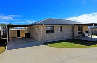 Picture of 35A Moncrieffe Street, Warwick QLD 4370