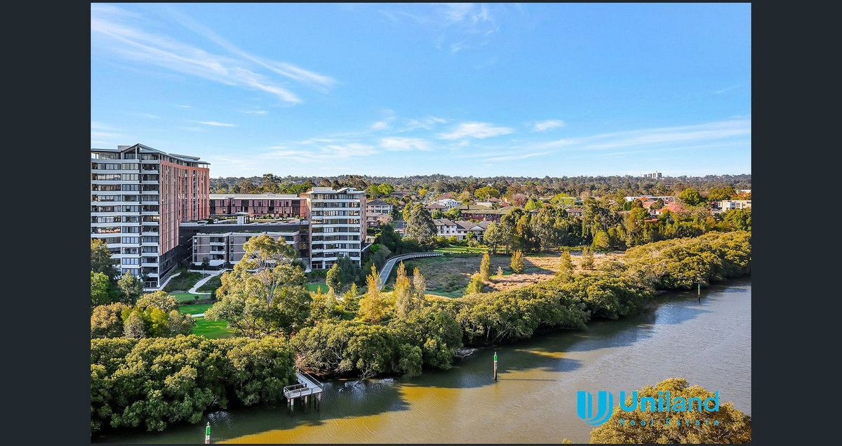 809/6 River Road West, Parramatta NSW 2150, Image 0