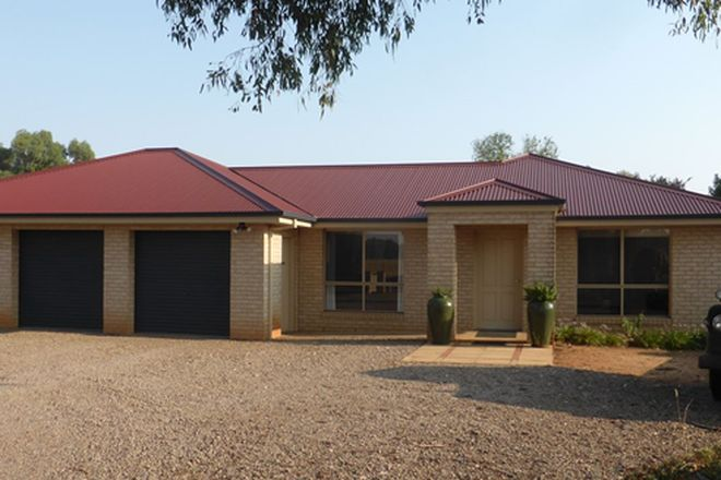 Picture of 15 Macinnes Street, HOLBROOK NSW 2644