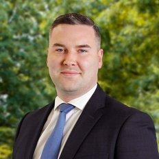 Declan Treacey, Sales representative