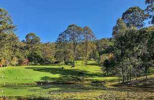 Picture of 710 Black Camp Road, Cambra NSW 2420