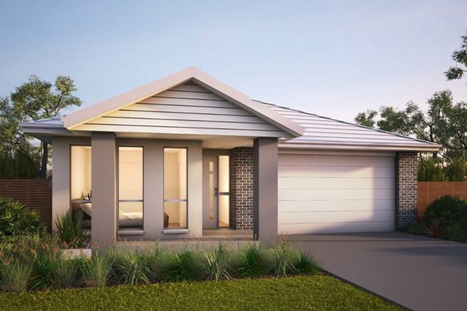 Picture of 531 Samford Drive, HOLMVIEW QLD 4207
