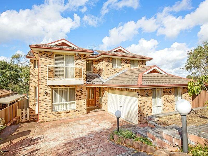 14 Homestead Road, Bonnyrigg Heights NSW 2177, Image 0