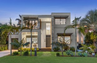 Picture of 11 Riverview  Parade, North Manly NSW 2100