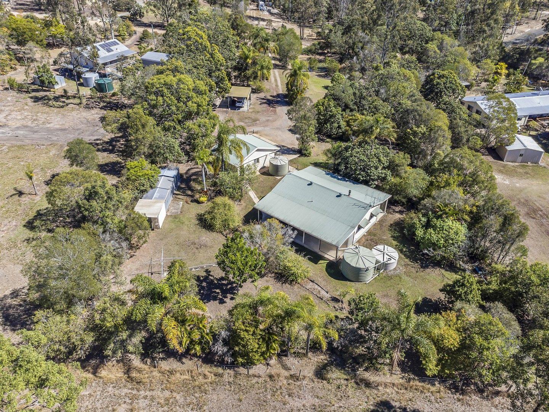 45 Arborthirteen Rd, Glenwood QLD 4570, Image 0