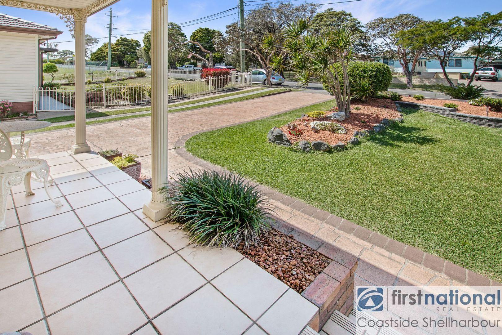 14 Bradman Avenue, Warilla NSW 2528, Image 2