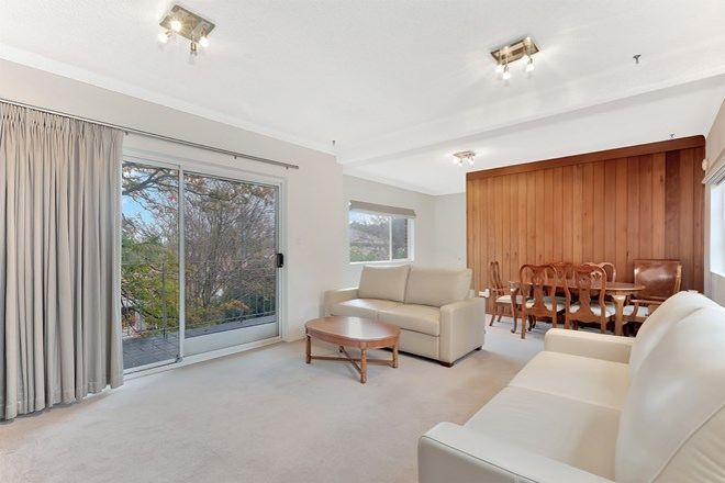 Picture of 24/127-131 Burns Bay Road, LANE COVE NSW 2066