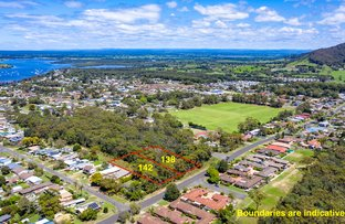 Picture of 138 & 142 Scott Street, Shoalhaven Heads NSW 2535