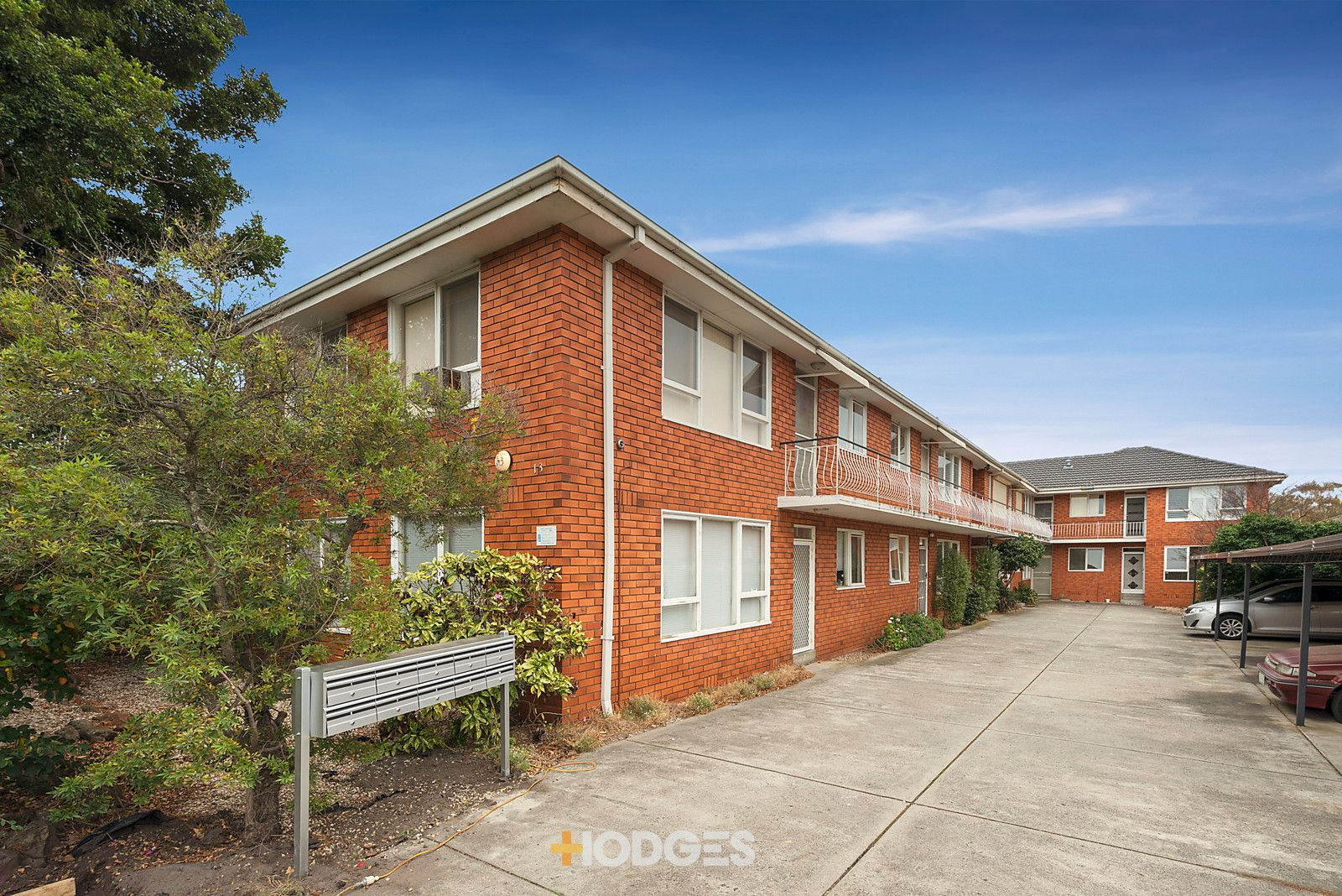 7/13 Waratah Avenue, Glen Huntly VIC 3163, Image 0