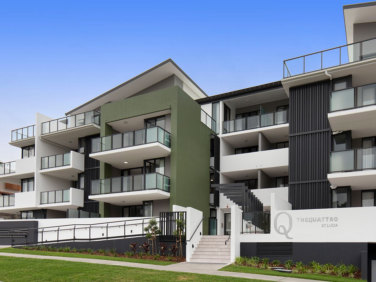 307/65-71 Depper Street, St Lucia QLD 4067, Image 0