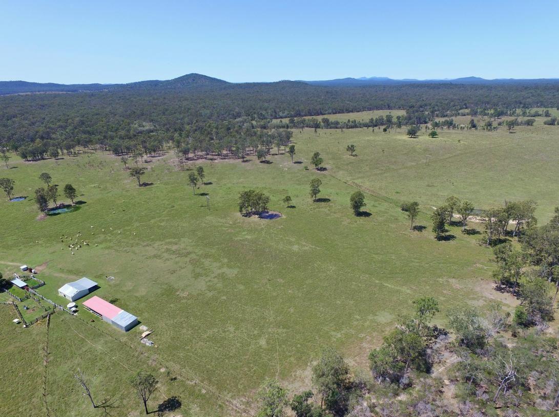 180 Doongul Stock Route, North Aramara QLD 4620, Image 1