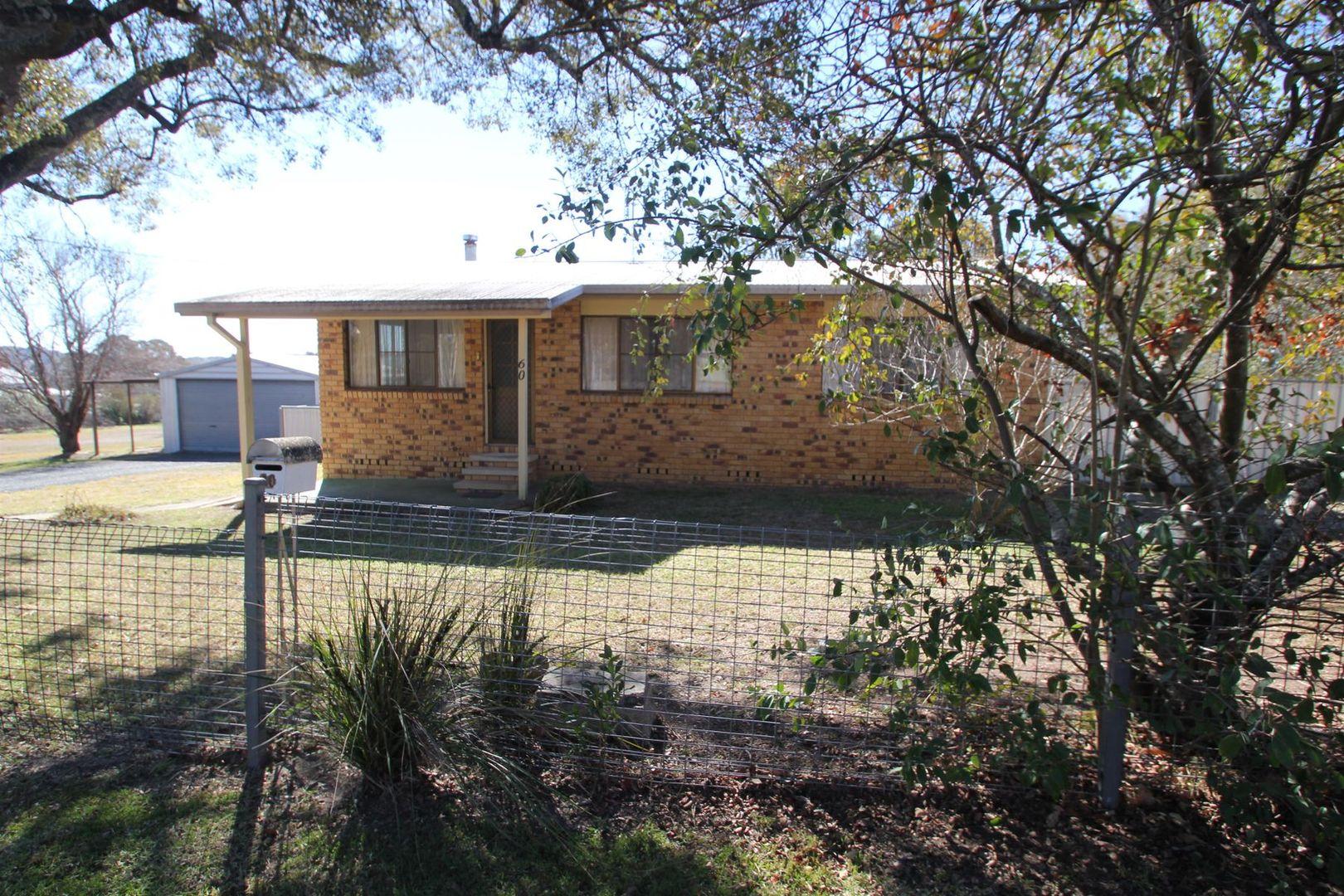 60 Derby Street, Tenterfield NSW 2372, Image 0