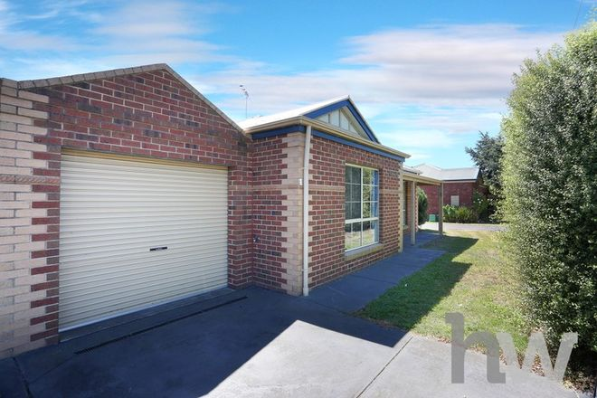 Picture of 1/177-179 Townsend Road, MOOLAP VIC 3224