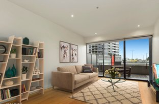 Picture of 611/80 Clarendon Street, Southbank VIC 3006