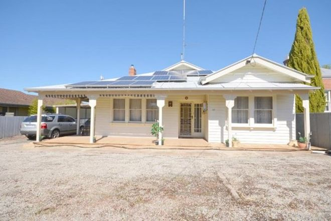 Picture of 107 Main Street, NATIMUK VIC 3409