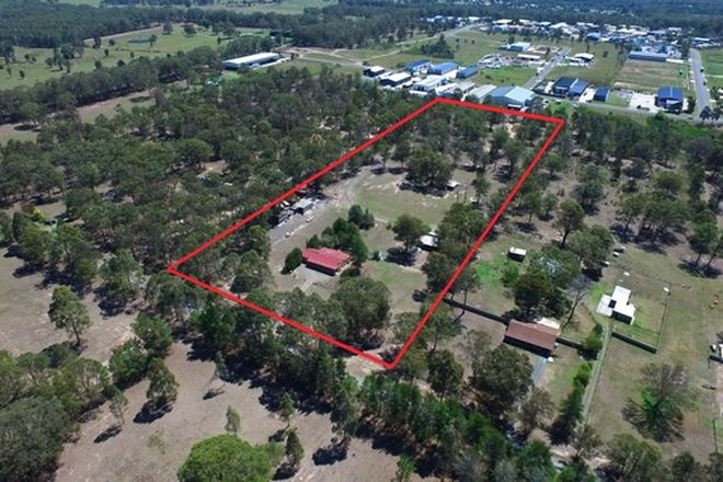Picture of 29 Prosperity Road, SOUTH NOWRA NSW 2541