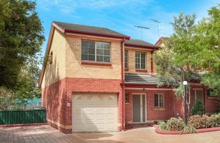 Picture of 10/88-90 Boronia Street, South Wentworthville NSW 2145