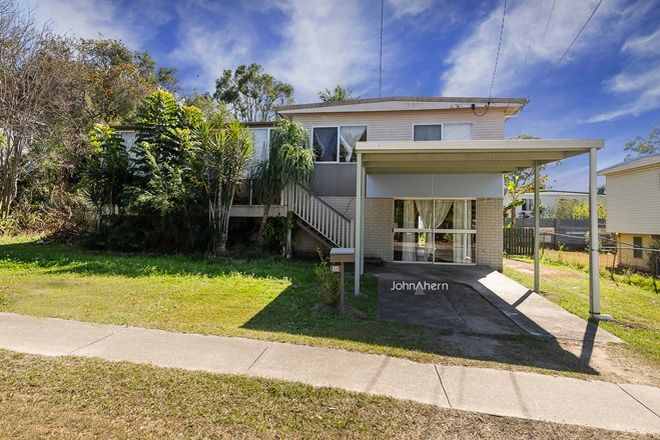 Picture of 34 Maple Street, KINGSTON QLD 4114