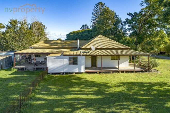 Picture of 17 Sonnys  Road, WARRELL CREEK NSW 2447