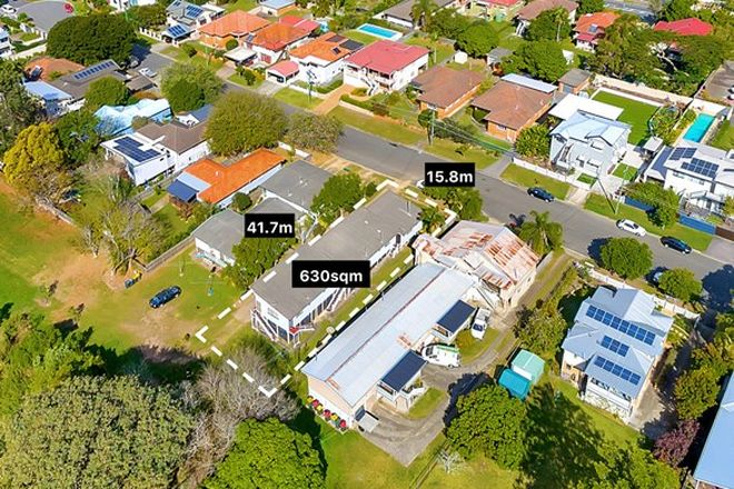 Picture of 15 Quandong Street, ASHGROVE QLD 4060