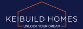 Logo for Keibuild Homes Pty Ltd