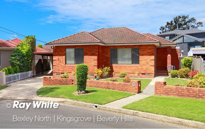 Picture of 9 Palm Grove, BEVERLY HILLS NSW 2209