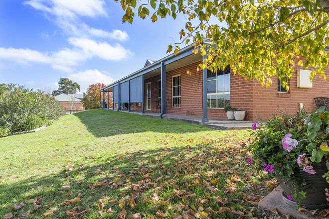 Picture of 6 Halstead Close, SCONE NSW 2337
