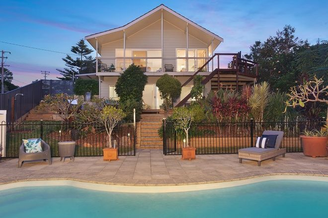 Picture of 1 Hastings Parade, BENSVILLE NSW 2251
