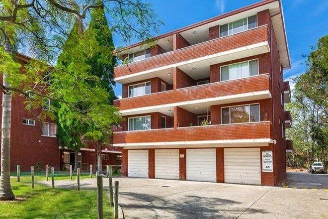 Picture of 4/10 Burlington Road, HOMEBUSH NSW 2140