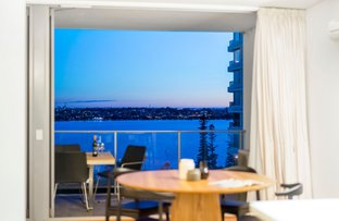 Picture of 73/151 Adelaide Terrace, East Perth WA 6004