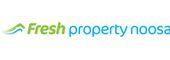Logo for Fresh Property Noosa