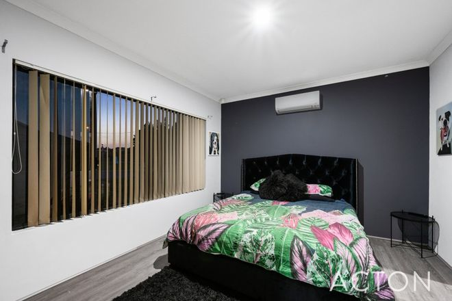 Picture of 12A Gandossi Court, SUCCESS WA 6164