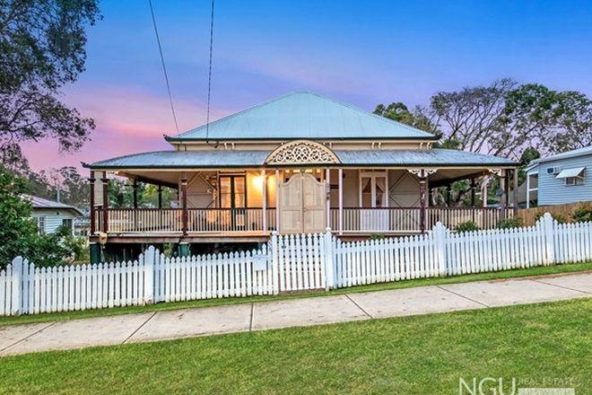 Picture of 34 Tivoli Hill Road, TIVOLI QLD 4305