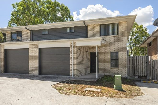 Picture of 16/67 Smiths Rd, GOODNA QLD 4300